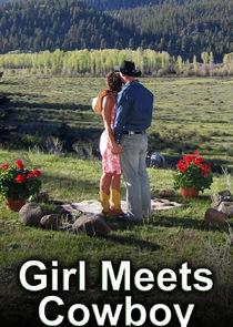 Girl Meets Cowboy