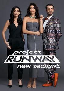 Project Runway New Zealand