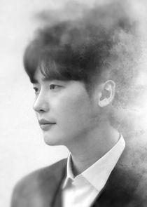 Lee Jong Suk Kim Woo Jin