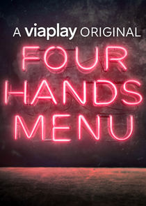 Four Hands Menu