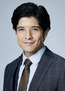 Detective Jonathan Lee