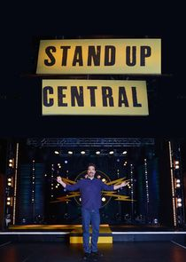 Rob Delaney's Stand Up Central