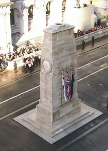 Remembrance Sunday: The Cenotaph Highlights