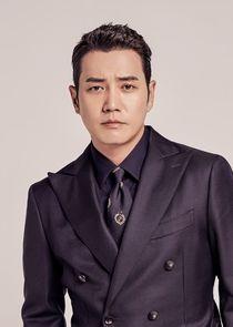 Joo Sang Wook Tae In Joon