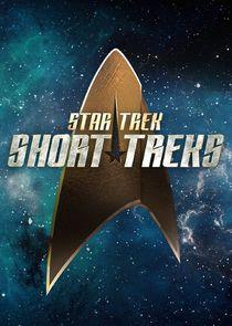 Star Trek: Short Treks poster