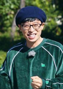 Yoo Jae Suk Host