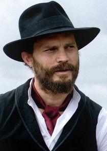 Jamie Dornan Liam Ward