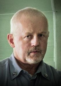 Gene Palmer