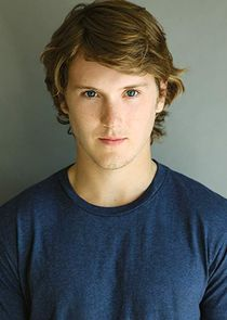 Spencer Treat Clark