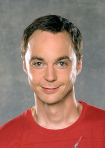 Sheldon Lee Cooper
