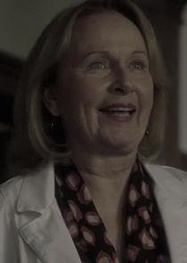 Dr. Madeline Risman