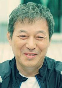 Kim Gab Soo Lee Kyu Ho