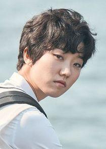 Lee Joo Young Park Hye Jin