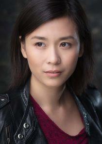 Naomi Yang