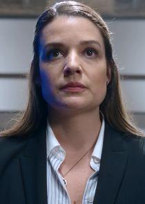 Agent Joanne Yates