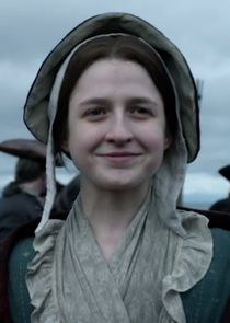 "Elizabeth ""Lizzie"" Wemyss"
