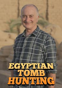 Egyptian Tomb Hunting
