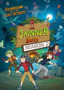 The Skinner Boys