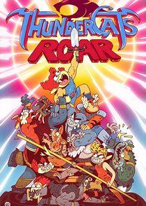 Watch Series - ThunderCats Roar