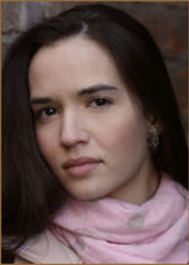 Юлия Довганишина