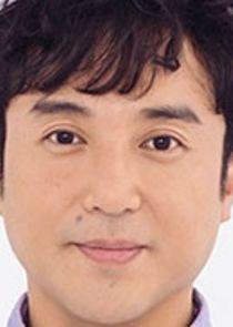 Tsuyoshi Muro Shinji Mamiya