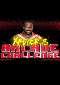 Xavier's Arcade Challenge