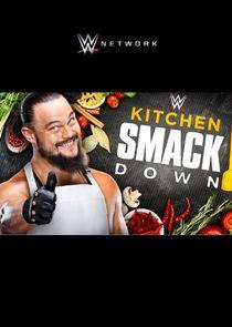 WWE Kitchen SmackDown!