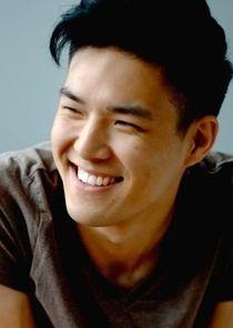 Jonathan Ho