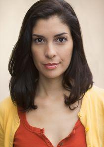 Natalie Garcia Fryman