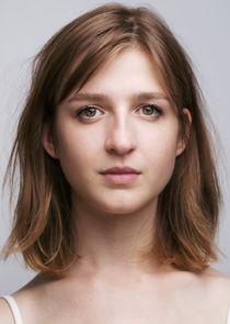 Caitlin O'Ryan