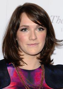 Charlotte Ritchie
