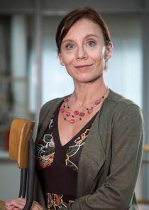Elise Bundervoet Nancy