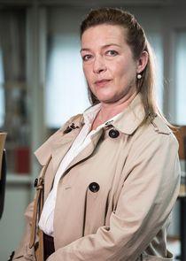 Isabelle Van Hecke Angelique