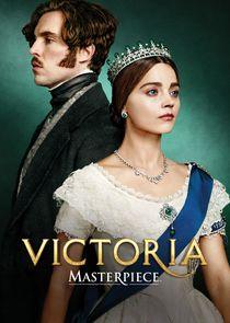 Victoria small logo