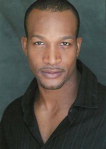 Eric Thomas Wilson