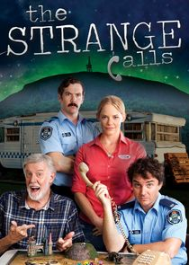 Watch Series - The Strange Calls