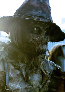 Jonathan Crane / Scarecrow