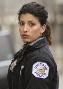 Officer Nicole Sermons