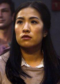 Margaret Chen