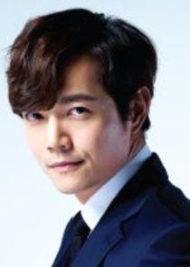 Yoo Myung Han