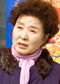 Lee Mal Sook