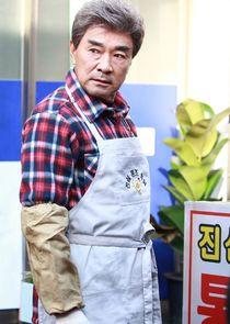 Lee Jin Sam