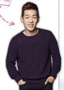 Park Kwang Sun Jang Goon