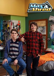 Watch Series - Max & Shred