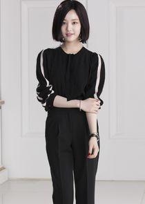 Yoon Yoo Rae