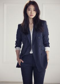 Park Shin Hye Choi In Ha