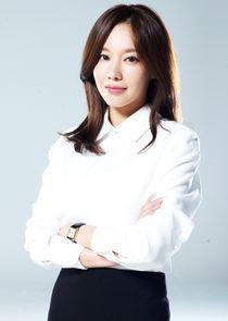 Kim Ah Joong Shin Ha Kyung
