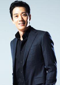 Kim Rae Won Park Jung Hwan