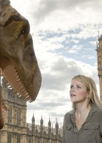 Dinosaur Britain