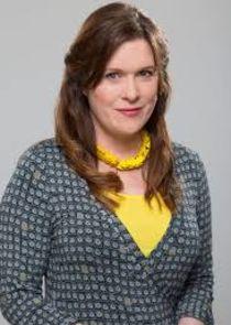 Tess Dyson